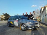 ARP et la voiture de Maurin
